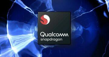 snapdragon 875 100w nabíjení