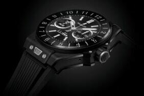 specifikace Hublot Big Bang e
