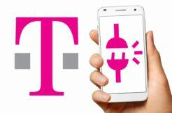 T-Mobile výpadek