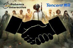 Tencent kupuje Bohemia Interactive