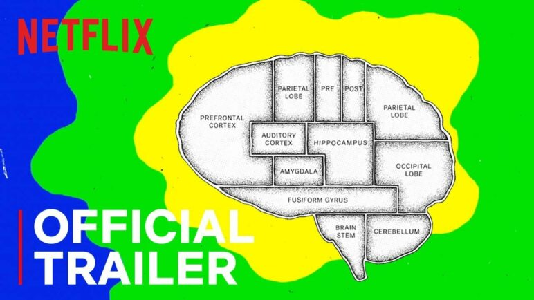 The Mind, Explained | Trailer | Netflix