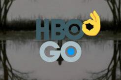 thriller HBO GO seriály