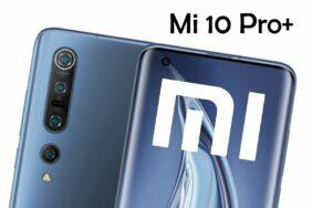 Xiaomi Mi 10 Pro Plus plakát