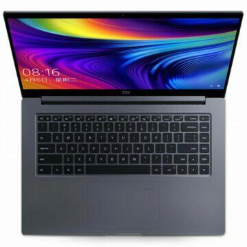 Xiaomi Mi Notebook Pro 15 cena