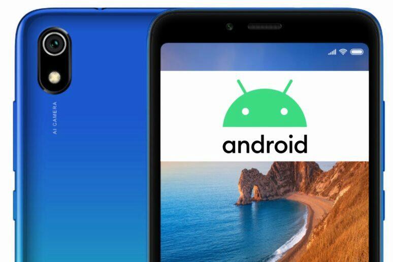 Xiaomi Redmi 7A Android 10
