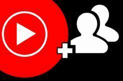 YouTube Music Spolupráce