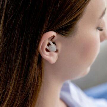 ZenBuds ucho