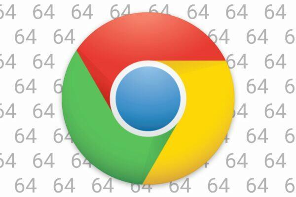 64bitový Google Chrome