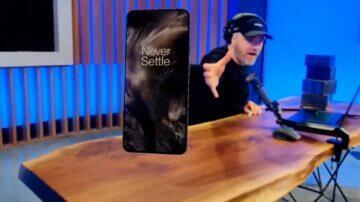 9 OnePlus Nord VR představení