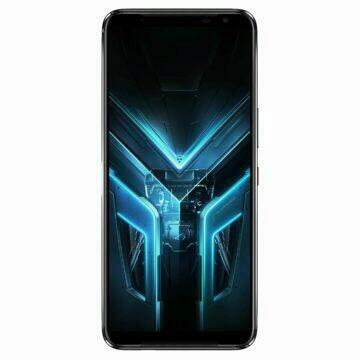 ASUS ROG Phone 3 displej