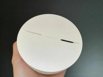 chytrý požární hlásič spolehlivost