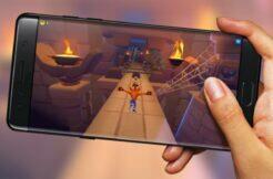Crash Bandicoot On The Run Android