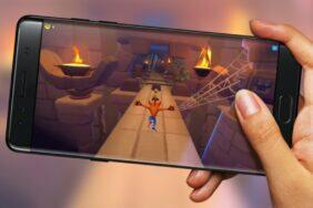 Crash Bandicoot On The Run Android