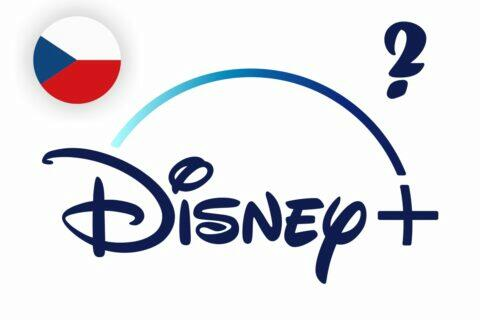 datum Disney+ ČR