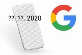 datum představení Google Pixel 4a odtajneni