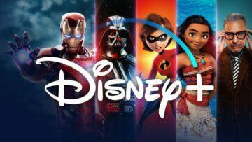 datum Disney+ ČR Disney+ postavy
