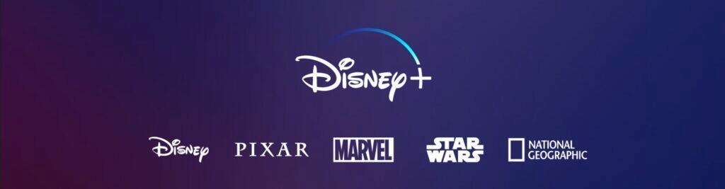 Disney značky