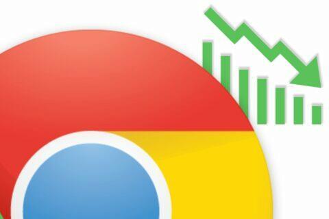 Google Chrome LiteVideo