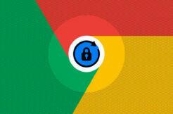 Google Chrome spravovat hesla správe hesel android pc desktop