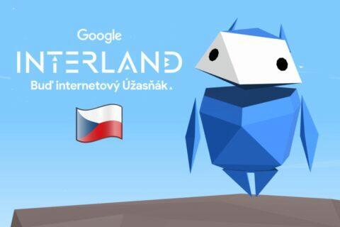 Google Interland česky