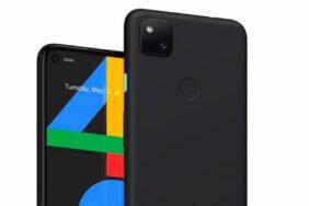 Google Pixel 4a bude představen za pár dní