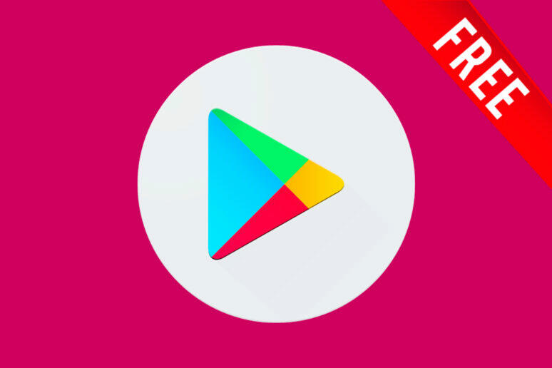 google play android aplikace hry zdarma android
