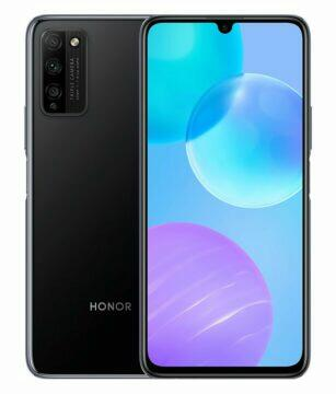 honor 30 lite cena