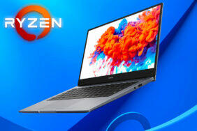 honor magicbook ryzen 4000