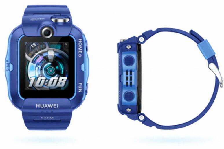 huawei hodinky pro děti