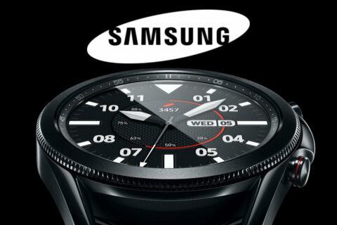informace k galaxy watch 3