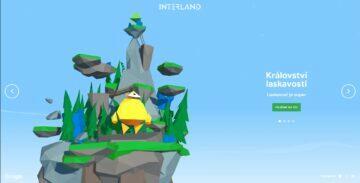 Interland světy Království laskavosti