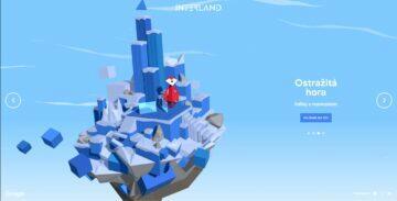 Interland světy Ostražitá hora