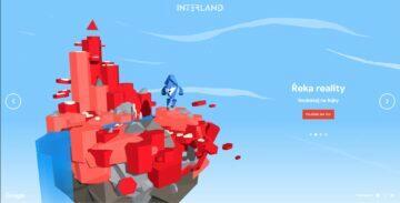 Interland světy Řeka reality