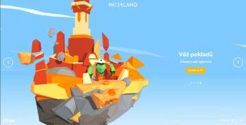 Interland světy Věž pokladů