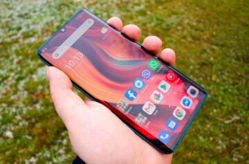 Kolik ročně zaplatíme za nabíjení mobilního telefonu_ xiaomi mi note 10