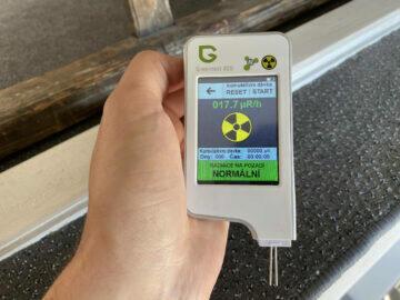 kvalita zpracování greentest
