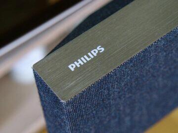 Philips 65OLED984 logo