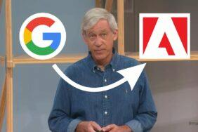 Marc Levoy Adobe