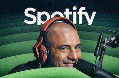 spotify video podcasty zdarma joe rogan