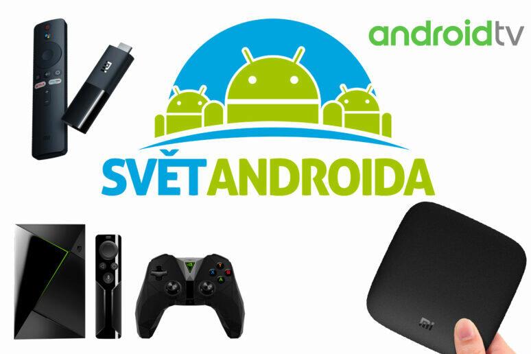 nejlepší android tv boxy 2020