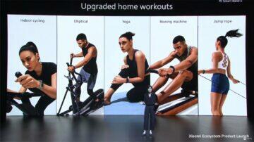 nové fitness módy