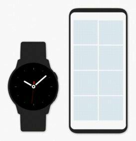 nové funkce Samsung Galaxy Watch 3 screenshot