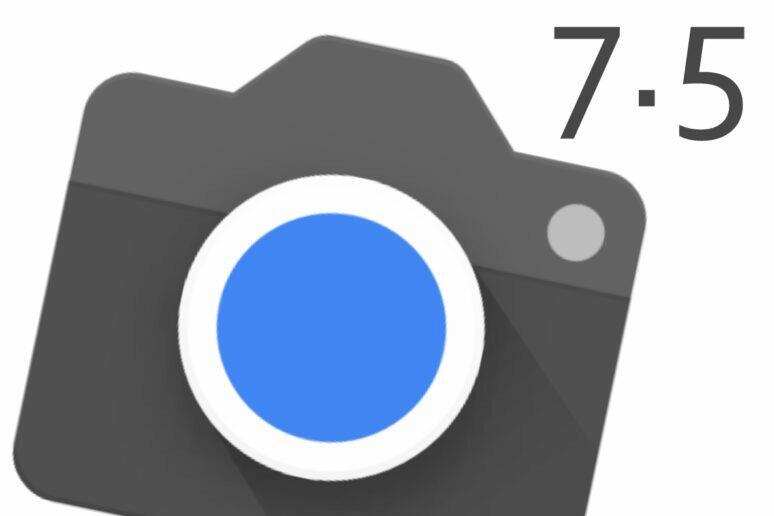 novinky Fotoaparát Google 7.5