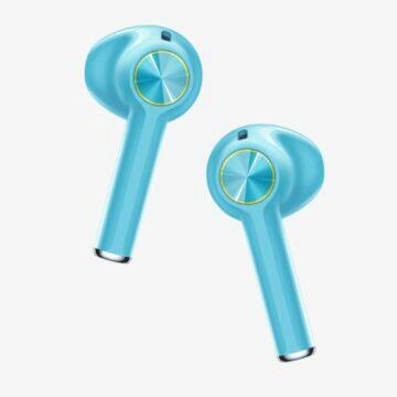 OnePlus Buds Nord Blue sluchátka