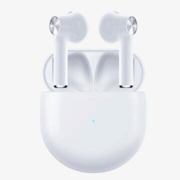 OnePlus Buds White pouzdro