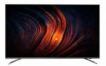 OnePlus představilo nové televize cena