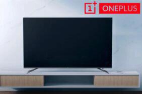 oneplus televize