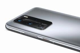 P40 Pro_Angle2 of back camera