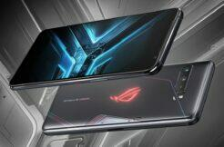 parametry cena ASUS ROG Phone 3