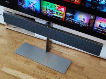 soundbar Bowers & Wilkins